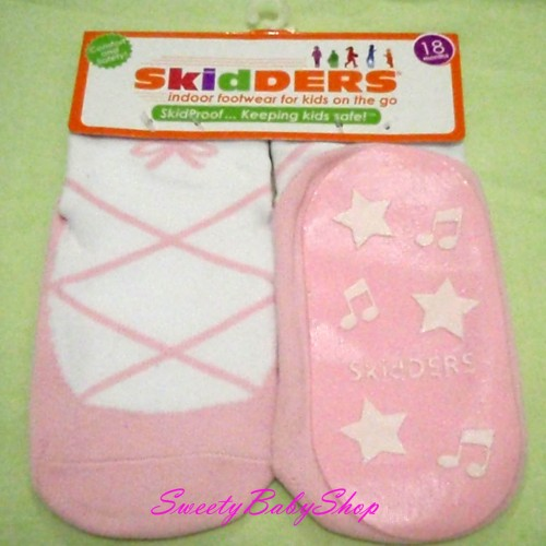 Foto Produk skidders socks - ballerina dari Sweetybabyshop
