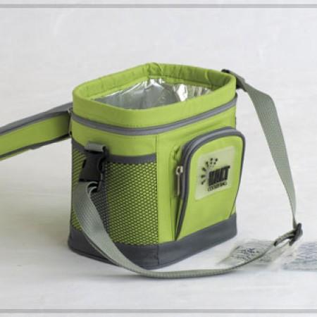 Foto Produk Cooler Bag 14 x 18 x 20 Cm Hijau - CLB005 dari adikbayi