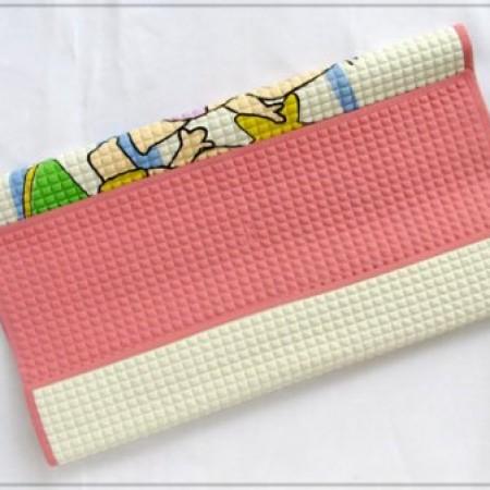 Foto Produk Perlak Bayi Gambar Pink - PBP002 dari adikbayi