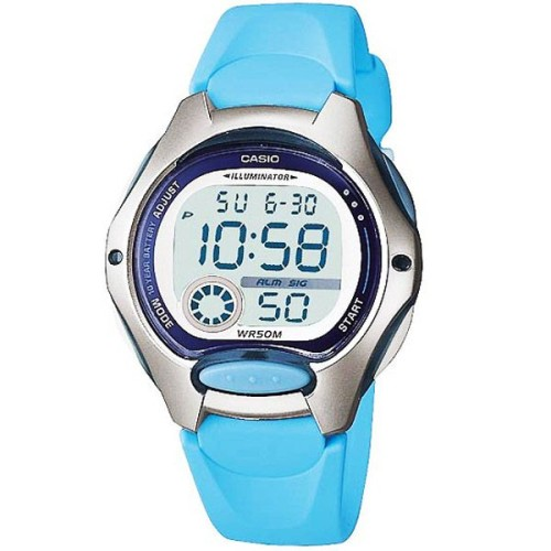 Foto Produk CASIO  LW 200 2BVDF dari ORIGINAL Watch