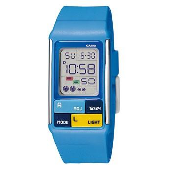 Foto Produk CASIO  LDF-50-2DR dari ORIGINAL Watch