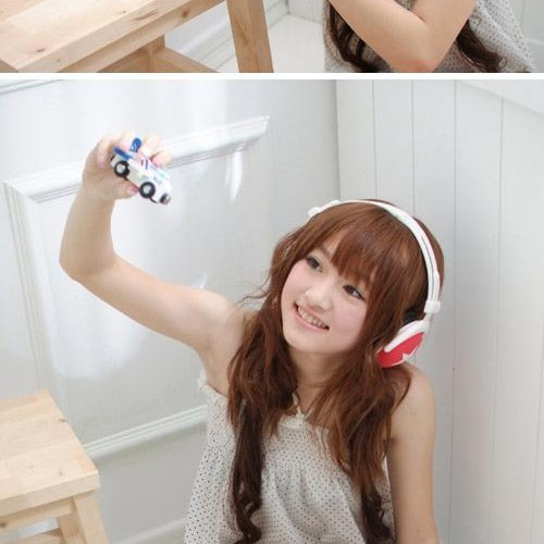 Foto Produk MixStyle Headset (Original) dari Ashi Shoppu