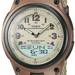 Foto Produk CASIO AW 80V 5BVDF dari ORIGINAL Watch