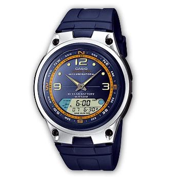 Foto Produk CASIO AW-82-2AVDF dari ORIGINAL Watch