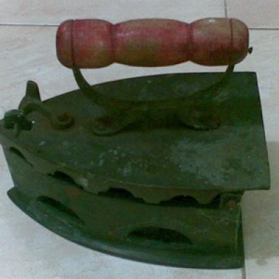 Foto Produk Strika Kuno dari Aksesoris Variasi Mobil