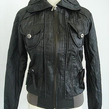 Foto Produk Parasut Woman Jacket dari Brugakkanza