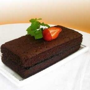 Foto Produk Brownies Kukus Coklat dari Eclix