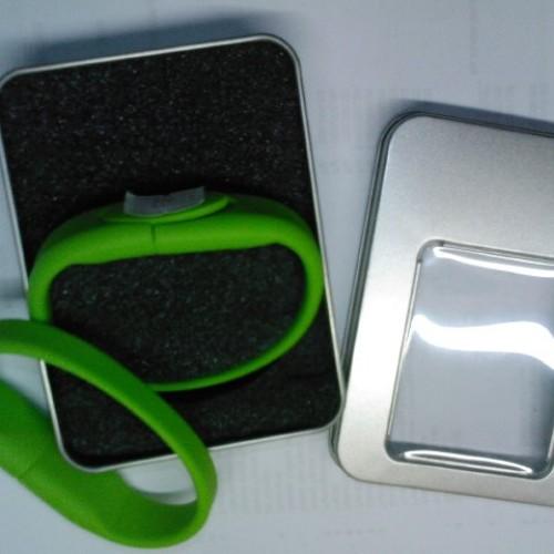 Foto Produk flasdisk gelang unik 2 giga dari Nine9shop