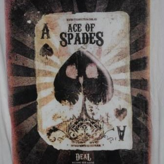 Foto Produk ACE OF SPADES dari Aaron