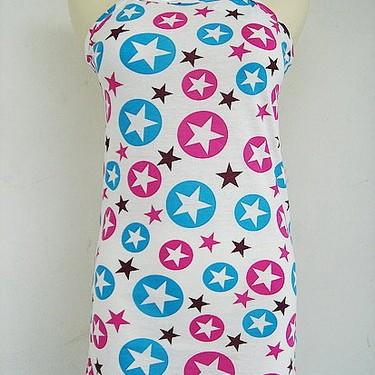 Foto Produk Star t-Tshirt Net dari Brugakkanza