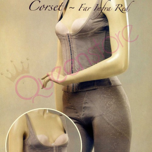 Foto Produk ENVY CORSET - Far Infra Red dari QUEENSTORE