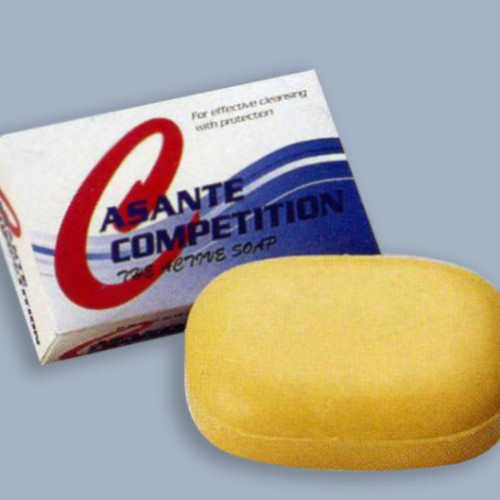 Foto Produk ASANTE Competition Soap dari QUEENSTORE