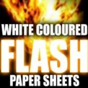 Foto Produk Flash Paper (Isi 10) dari Just For Women