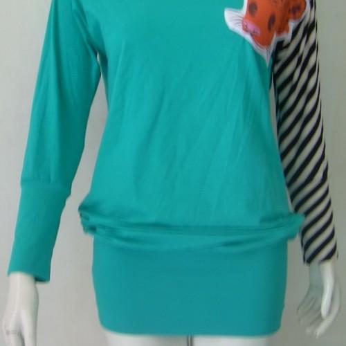 Foto Produk Sweater macan dari Opium Babe ^
