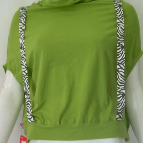 Foto Produk Bartel Zebra hijau  dari Opium Babe ^