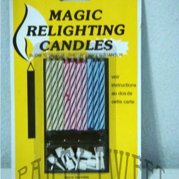 Foto Produk Magic Candle dari Upcoming Party Tweet