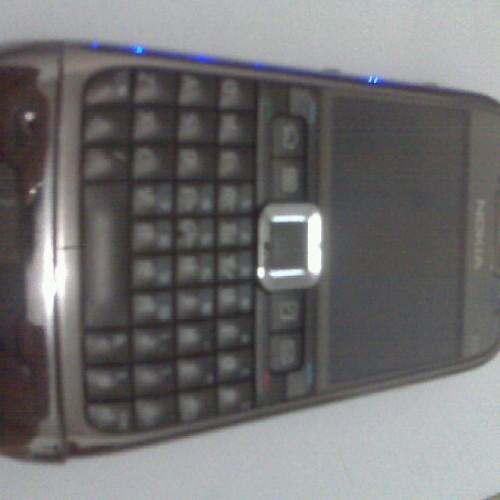 Foto Produk Nokia E71 dari Fahrizal