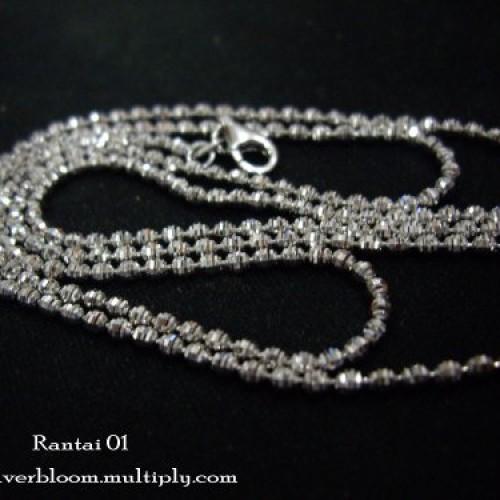 Foto Produk Rantai 01 dari SilverBLoom