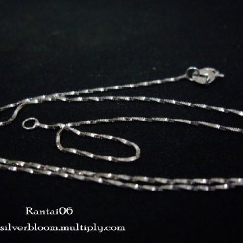 Foto Produk Rantai 06 dari SilverBLoom