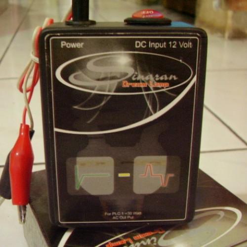 "Foto Produk Genzet Electric 30w  ""SINARAN"" dari Electra Shop GLODOK JAYA"