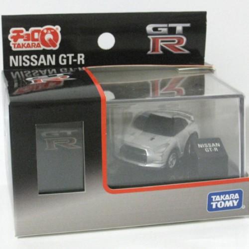 Foto Produk Choro-Q Nissan GTR - STOK HABIS dari Tomica Shop