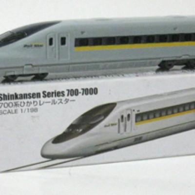 Foto Produk #122 Shinkansen Series 700-7000 (TTB) - STOK HABIS dari Tomica Shop