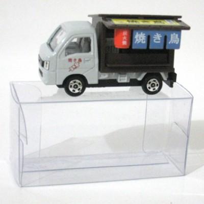 Foto Produk Tomica Loose Subaru Sambar Food Vendor Dark Brown - STOK HABIS dari Tomica Shop