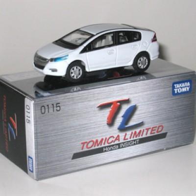 Foto Produk TL 0115 Honda Insight - STOK HABIS dari Tomica Shop