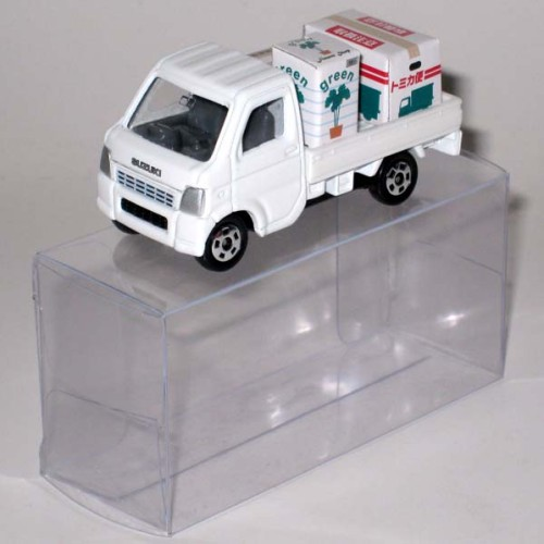 Foto Produk Tomica Loose Suzuki Carry White - STOK HABIS dari Tomica Shop
