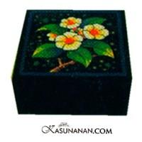 Foto Produk Square Jewelry Case dari Kasunanan.Com
