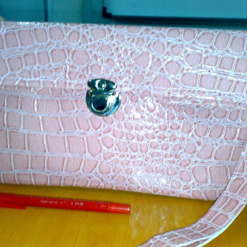 Foto Produk Clutch Bag 3 dari TUTUPsementara-AmyPalace