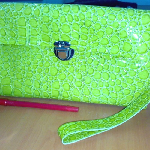 Foto Produk Clutch Bag 4 dari TUTUPsementara-AmyPalace