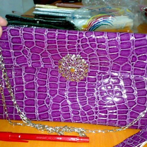 Foto Produk Clutch Bag 7 dari TUTUPsementara-AmyPalace