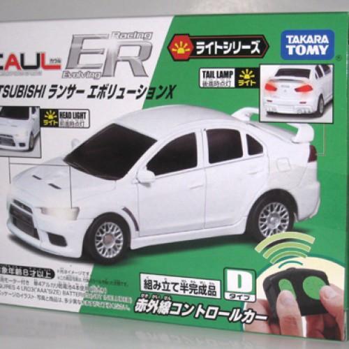 Foto Produk Caul ER Mitsubishi Lancer Evo X - STOK HABIS dari Tomica Shop