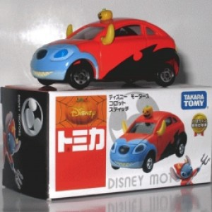 Foto Produk Disney Motor Limited Stitch Halloween dari Tomica Shop