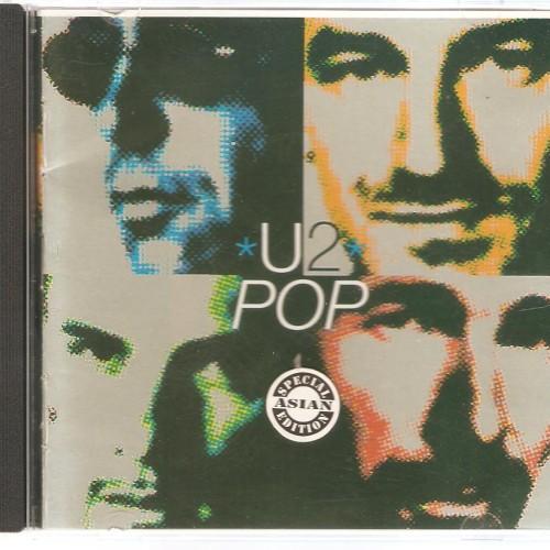 Foto Produk U2 - Pop dari Jimmy's Shop