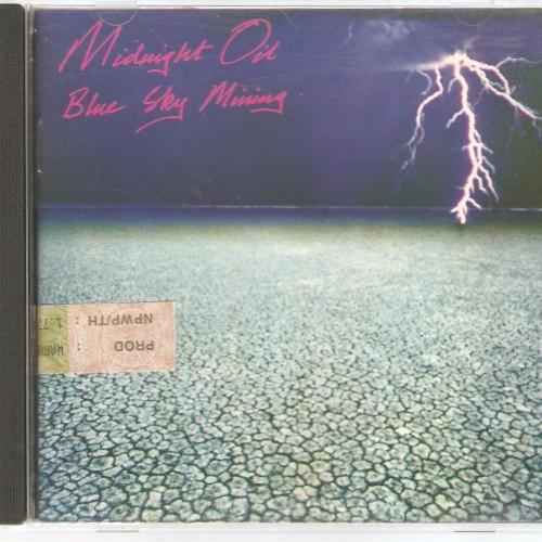 Foto Produk Midnight Oil - Blue Sky Mining dari Jimmy's Shop
