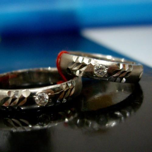 Foto Produk cincin couple 202 dari SilverBLoom