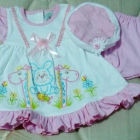Foto Produk Cute Bunny dari VallRayn's Baby Kingdom