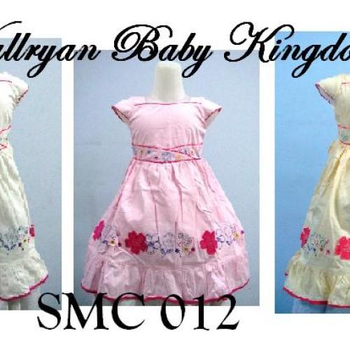 Foto Produk Summer Dress 012 dari VallRayn's Baby Kingdom