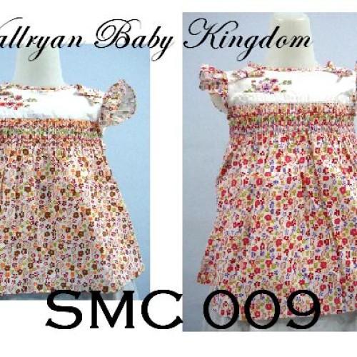 Foto Produk Summer Dress 009 dari VallRayn's Baby Kingdom