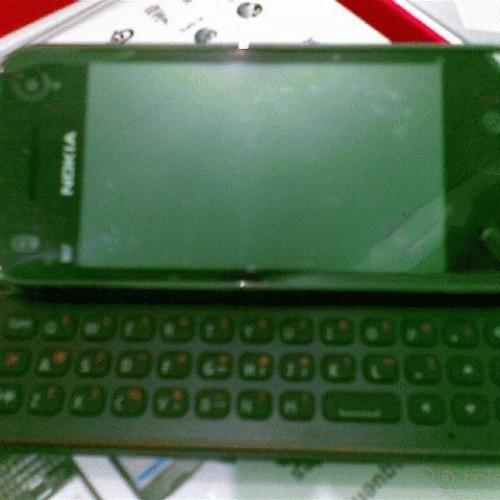 Foto Produk NEW N97 mini pro polandia dari rlsdn-8892