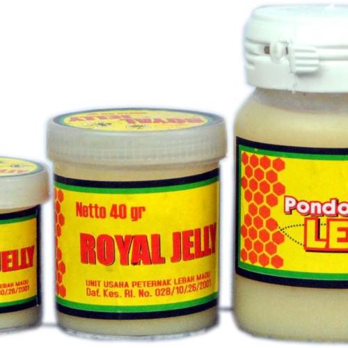 Foto Produk Royal Jelly dari PONDOK LEBAH