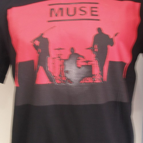 Foto Produk Muse dari T-Shirt By Big Bang