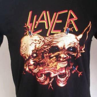 Foto Produk Slayer dari T-Shirt By Big Bang