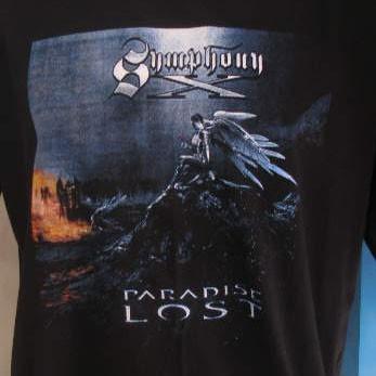 Foto Produk Syphonic X - Paradise Lost dari T-Shirt By Big Bang