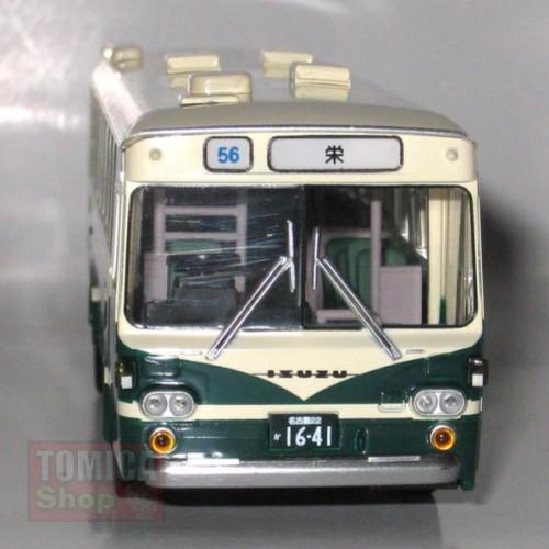 Foto Produk LV-N09e Isuzu BU04 Nagoya Transportation Bureau - STOK HABIS dari Tomica Shop
