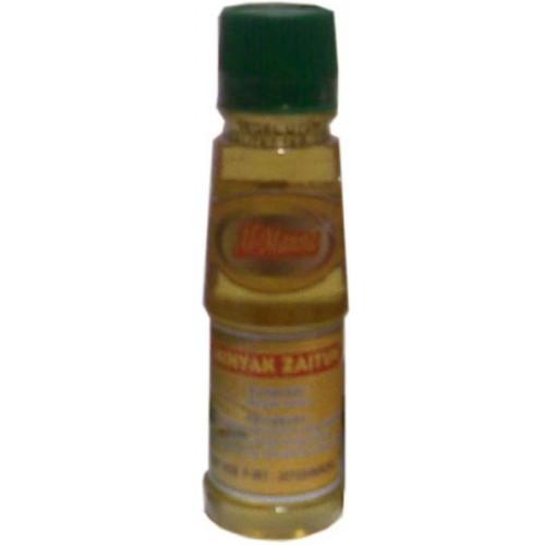 Foto Produk Minyak Zaitun Asy Syifa Cair 30 cc dari Putra Hari