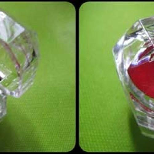 Foto Produk Kotak Cincin Kecil dari Pondok Belanja Yogya
