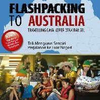 Foto Produk Flashpacking to Australia dari GilaBuku